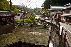本宮町(湯峰・川湯・渡瀬)